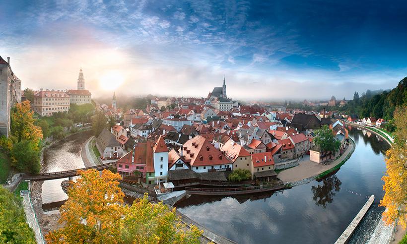 Cinco escapadas de 1 día desde Praga, por si quieres ir más allá