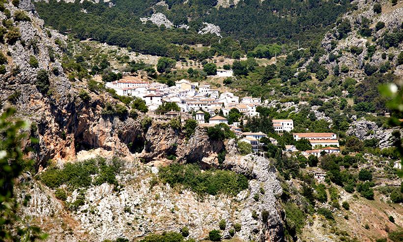 De Grazalema a Ronda, un 'road trip' a la andaluza para este finde
