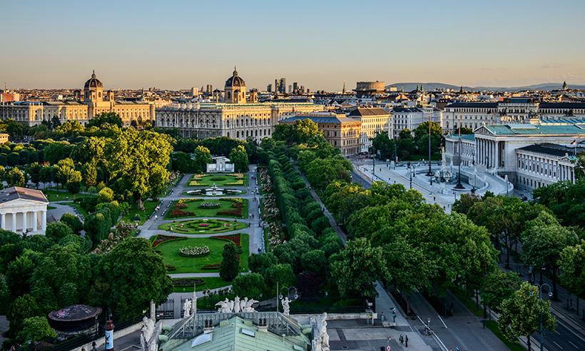 Experiencias a la última y con mucho arte para exprimir Viena en 2018