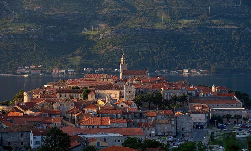 48 horas en la isla de Korcula, la escapada imprescindible desde Dubrovnik
