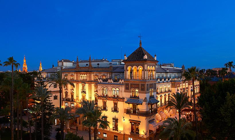 Escapada gourmet a Sevilla, que en abril tiene un sabor especial