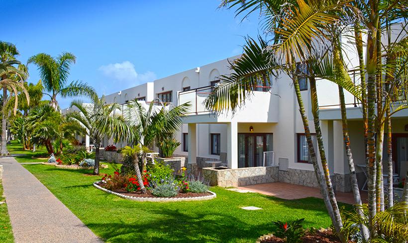 Un oasis de paz en Fuerteventura