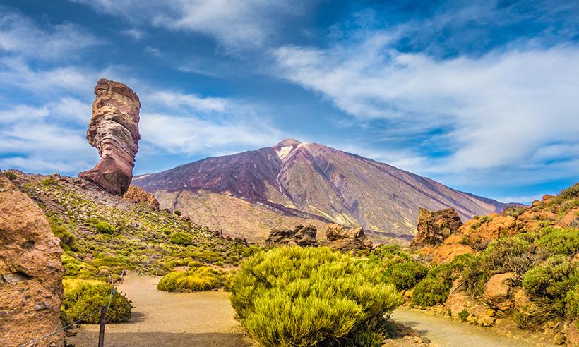 No conoces Tenerife si no has estado en estos sitios