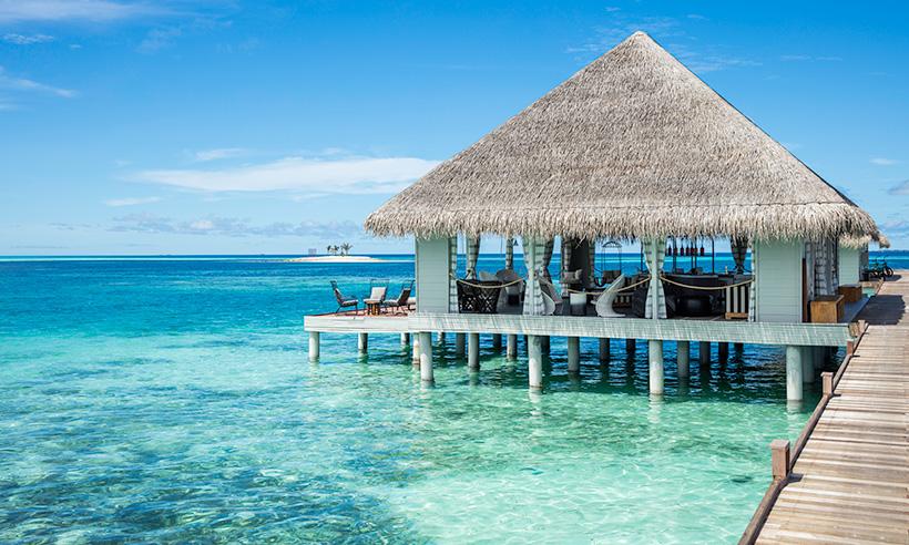 Viaje a Las Maldivas, ¿por qué no en familia?