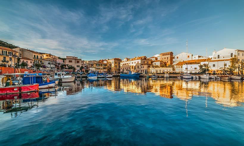 La Maddalena, el secreto mejor guardado de Cerdeña