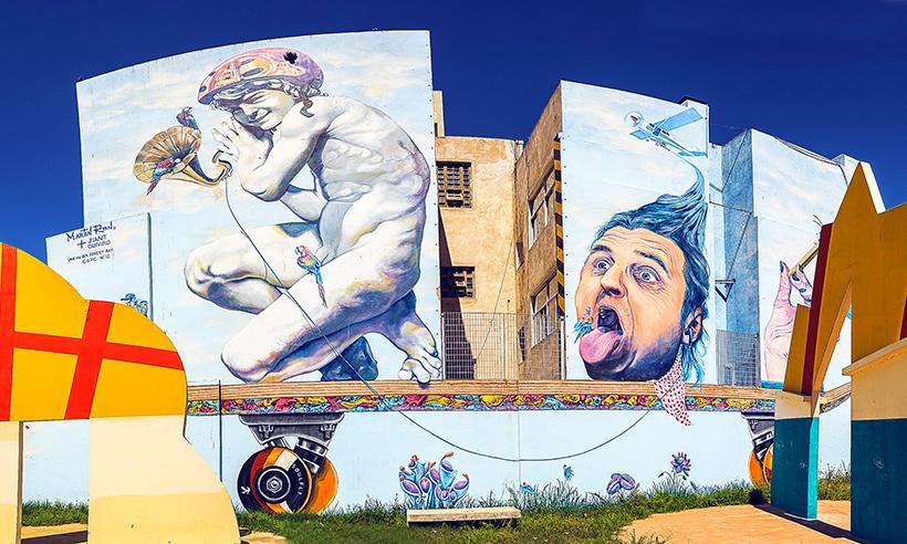 Buenos Aires en clave 'millennial'