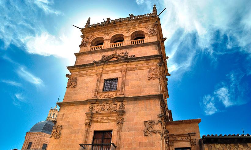 Monterrey y otros palacios de la Casa de Alba que puedes visitar