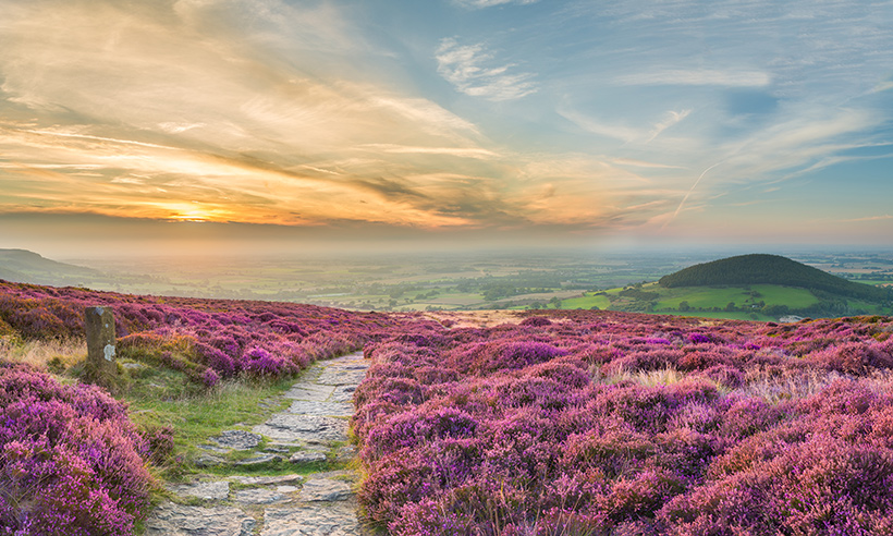 Yorkshire, en 10 imprescindibles, un condado inglés muy sorprendente