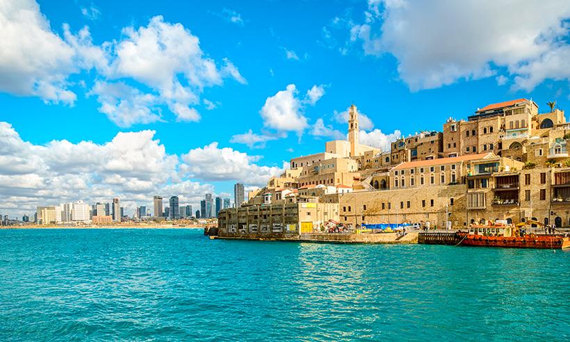 Tel Aviv, la Israel más viva en 10 razones