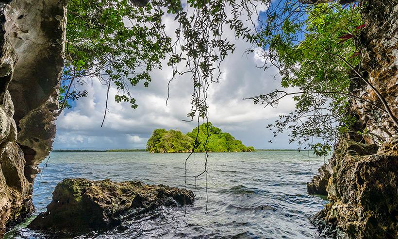 El Parque de los Haitises: la maravilla de República Dominicana