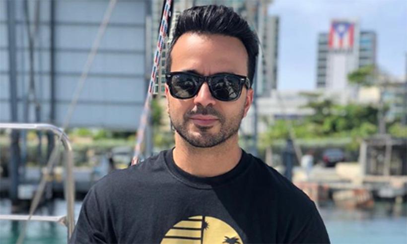 Luis Fonsi desvela en una entrevista exclusiva a hola.com sus lugares favoritos de Puerto Rico