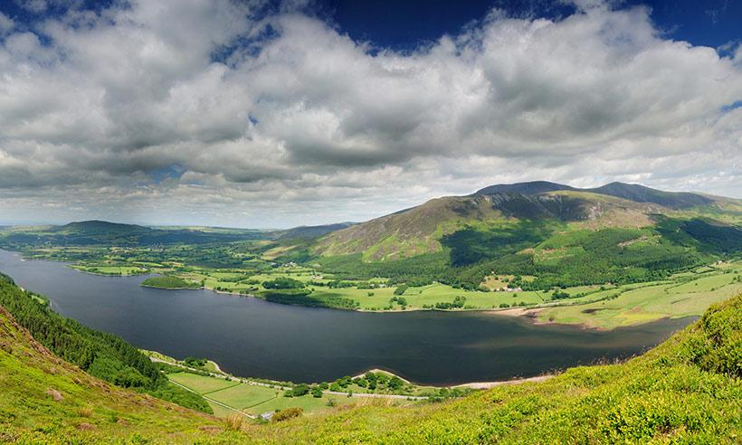 Nueve imágenes para quedarte prendado de Lake District, un pedazo de Inglaterra