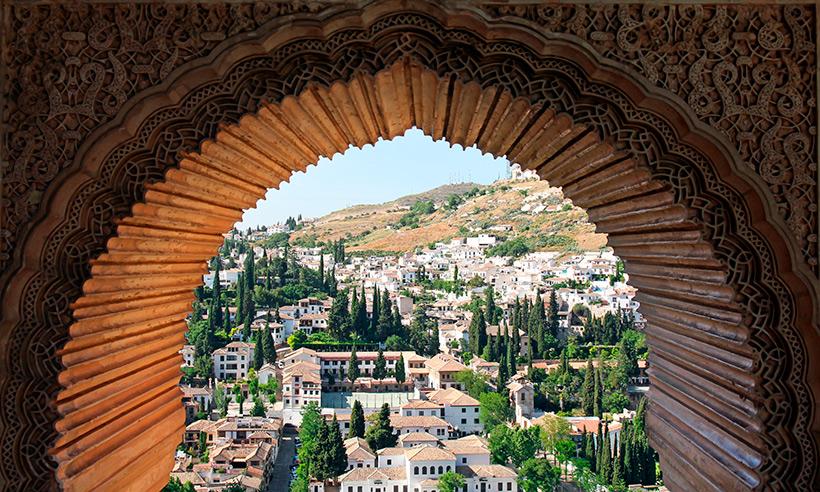 De ruta por Granada tras los pasos de Lorca