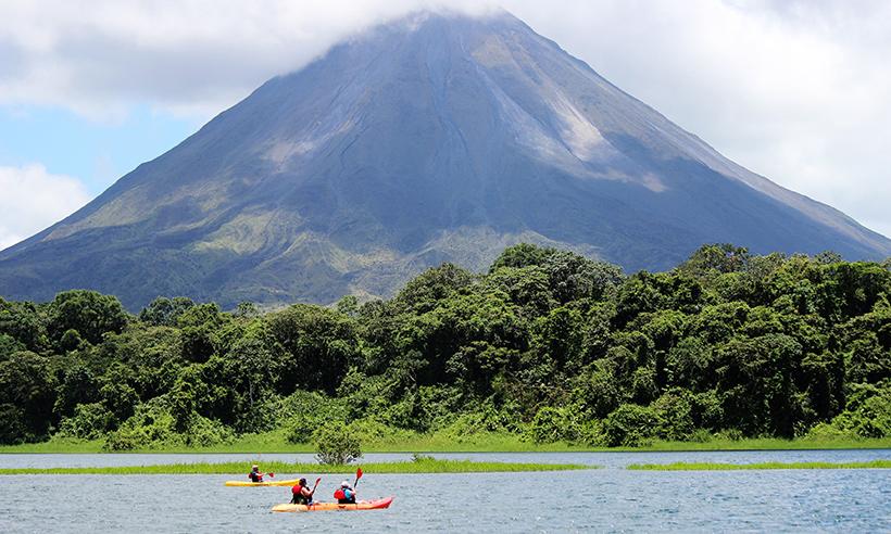 Doce experiencias para sorprenderte en Costa Rica, una para cada mes del año