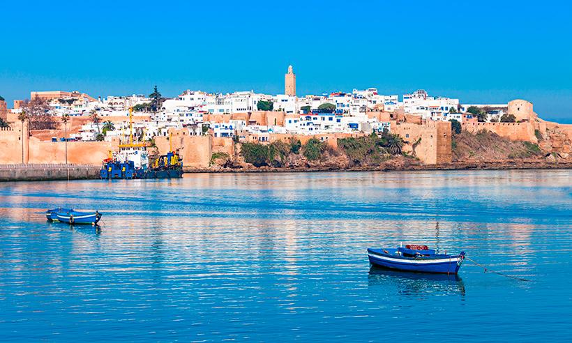 48 horas en Rabat, la gran desconocida de Marruecos