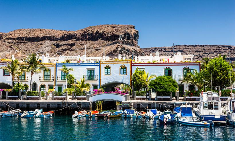 Tejeda, La Orotava, Garachico... Los pueblos con más encanto de Canarias