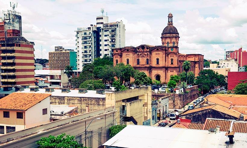 Todas las claves para preparar tu primer viaje a Paraguay