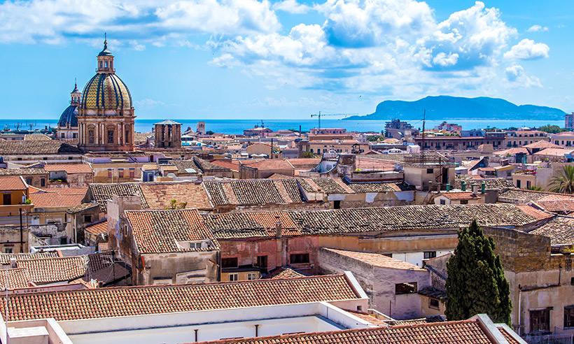 Una semana en Palermo… la Sicilia indómita