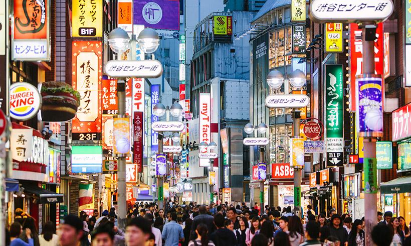 Tokio, la mejor ciudad del mundo para comer
