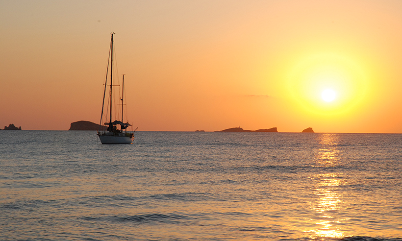 Ibiza en clave slow: 5 lugares mágicos para saborear la esencia de la isla
