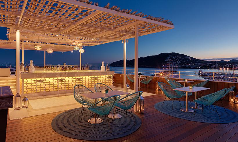 Un viaje a Ibiza en clave gastro para deleitar a tus sentidos