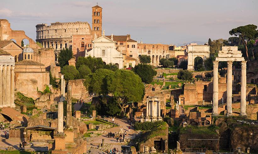 Experiencias que puedes hacer gratis en Roma, por si crees que la ciudad es cara