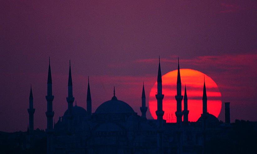 Los mejores rincones de Estambul para despertar la pasión