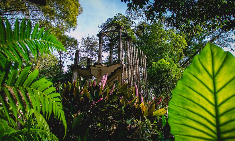 Los jardines artísticos más mágicos del mundo