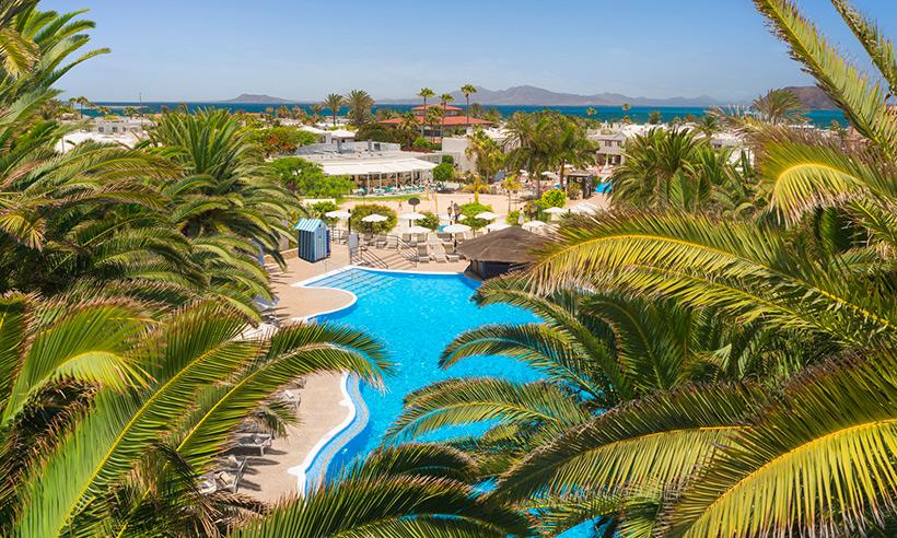 Vacaciones mágicas en pareja en las playas de Fuerteventura