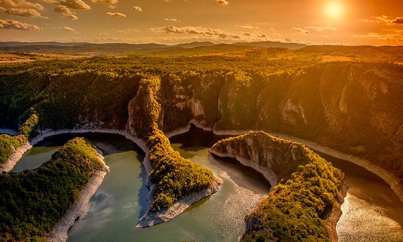 Maravillas de Serbia que no deberías perderte en tu primer viaje