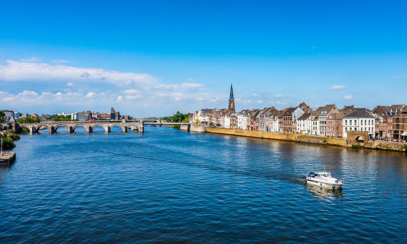 Ciudades holandesas deliciosas más allá de Ámsterdam