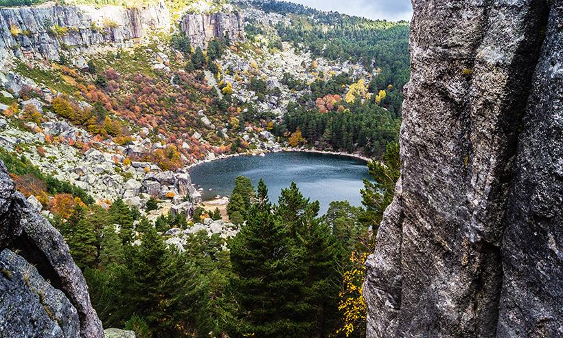 Una ruta de fin de semana por la Laguna Negra de Soria