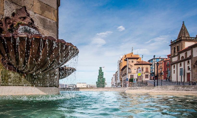 Cuatro planes gastronómicos y cuatro culturales para disfrutar de Gijón este otoño