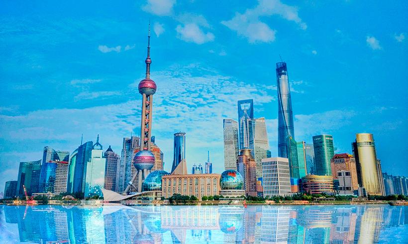 Shanghái, la perla asiática, una megaurbe para descubrir