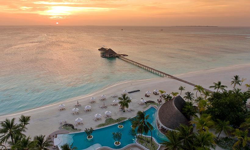 Maldivas, ¿te apetecen este año unas navidades diferentes?