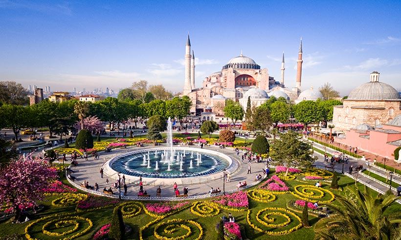 Y las 10 ciudades más visitadas del mundo en 2018 son…