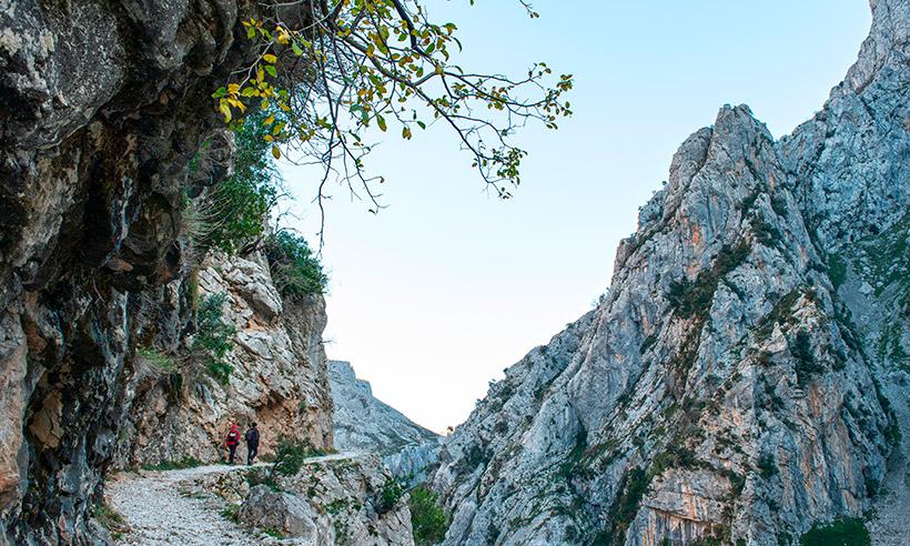 Tres valles de León rebosantes de naturaleza donde cargar las pilas este otoño
