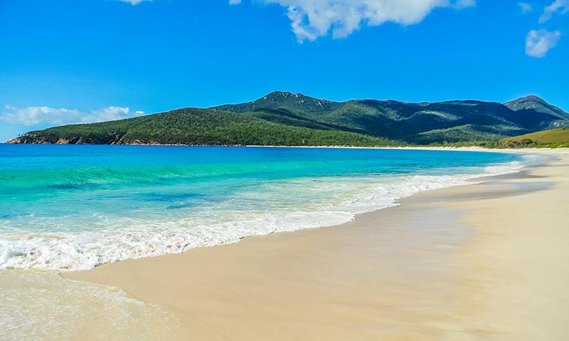 Fraser Island, el último descubrimiento de los duques de Sussex
