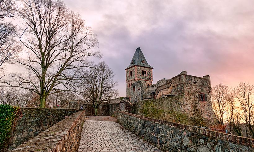 Castillos inquietantes que dan mucho miedo (o no)