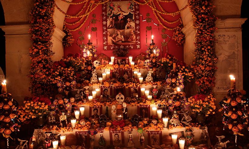 ¿Qué va a pasar en México el Día de Muertos?