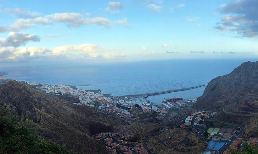 48 horas en La Palma, una isla de contrastes