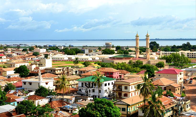 Gambia, una experiencia africana para Navidad