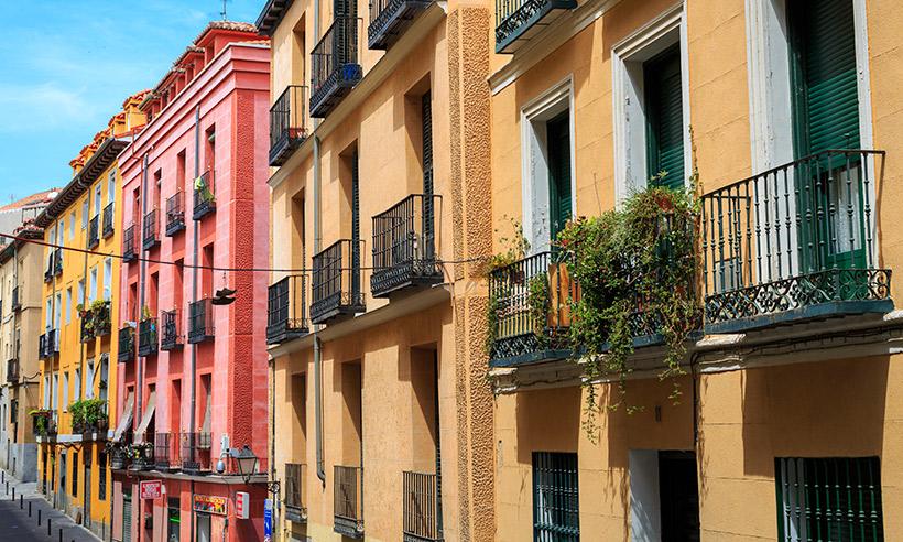 Embajadores: Cinco planes para conocer el barrio más 'cool' del mundo