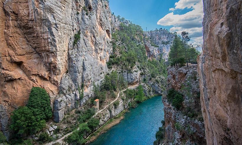 Tres senderos (o una treintena) que todo valenciano quisiera enseñarte