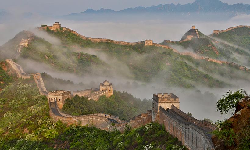 Cómo visitar la Gran Muralla, la maravilla número 1 de China
