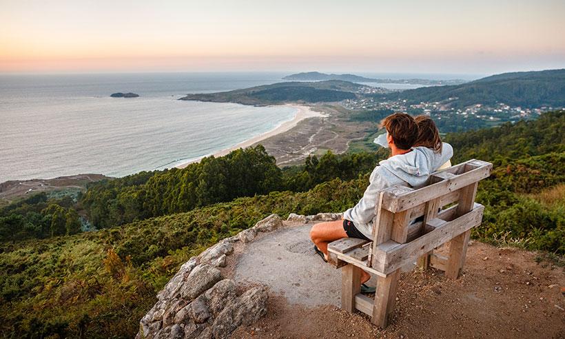 Siete motivos para enamorarte de Ferrol