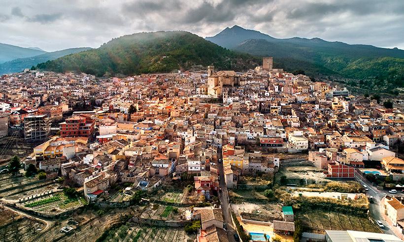 Y si te preguntan por Murcia, ¿cuáles de estos sitios citarías?