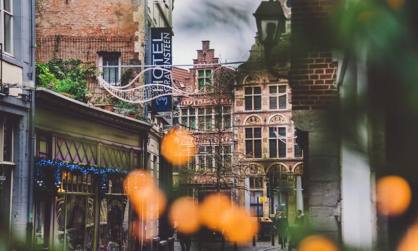 Cuando llega el frío, en Flandes no hay más que cosas apetecibles por hacer