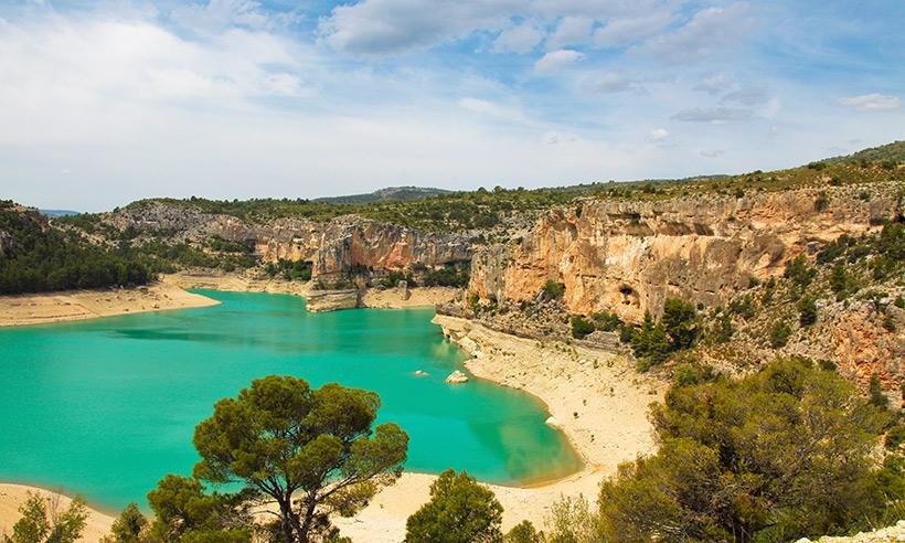 Ya sabes que Teruel existe, pero estos diez lugares lo corroboran