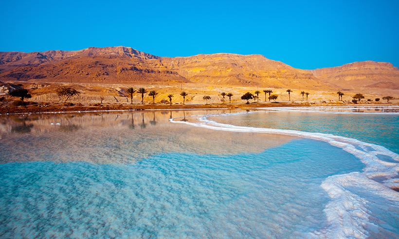 Los diez lugares top que tienes que ver en un viaje a Jordania